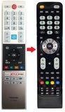 Alternatieve Toshiba CT-8528 afstandsbediening_8