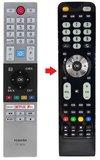 Alternatieve Toshiba CT-8533 afstandsbediening_8