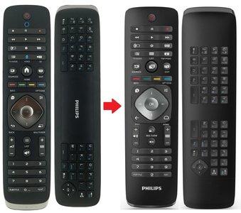 Philips tv aanbieding