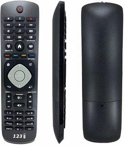 Alternatieve Philips 996598000828 afstandsbediening