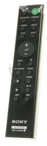 Sony RMT-AH410U afstandsbediening