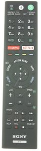 Sony RMF-TX221ES afstandsbediening