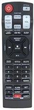 Alternatieve-LG-AKB73655743-afstandsbediening