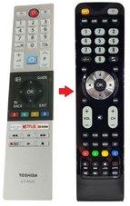Alternatieve-Toshiba-CT-8543-afstandsbediening